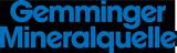 Gemminger Mineralwasser Logo